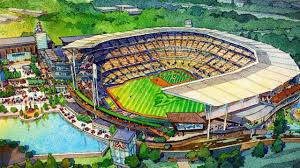 Cobb County approves builders of new Braves ballpark
