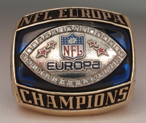 NFL Europe World Bowl